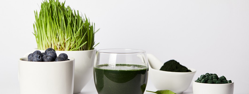 26 AMAZING BENEFITS OF SPIRULINA   (#7 AND #18 ARE SURPRISING)